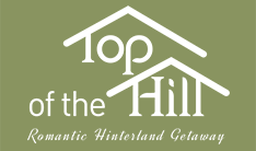 Top of the Hill - logo